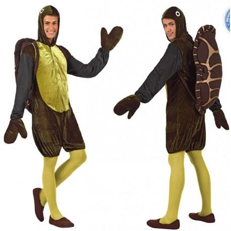 Disfraz de Tortuga