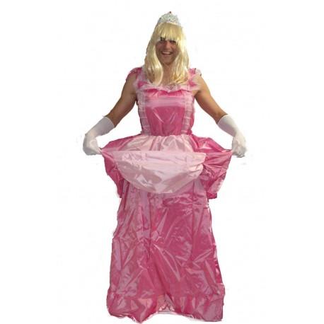 Disfraz de Princesito