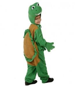 Disfraz de Tortuga Infantil