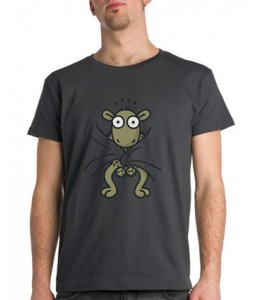 Camiseta Kukuxumuxu Inballs