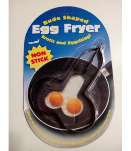 Molde Para Huevos