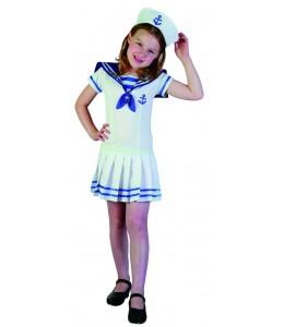 Disfraz de Marinera Infantil
