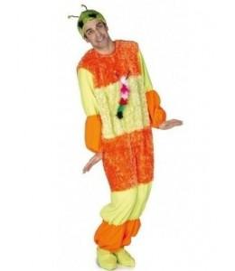 Disfraz de Gusanito