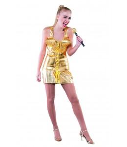 Disfraz de Reina del Pop