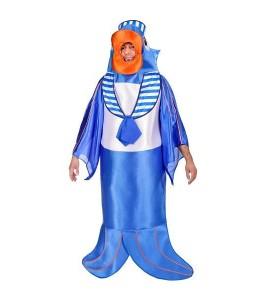 Disfraz de Trucha
