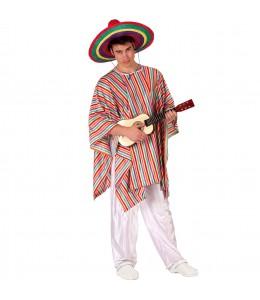 Disfraz de Mejicano chico