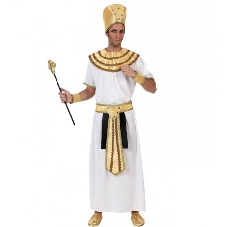 Disfraz de Egipcio Rey del Nilo