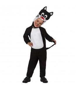 Disfraz de Gato Infantil