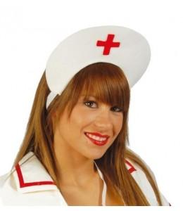 Cofia Enfermera