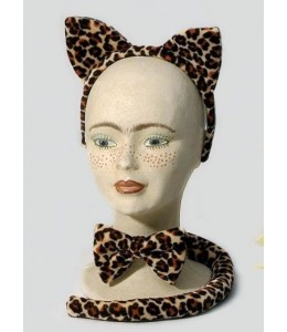 Set de Leopardo