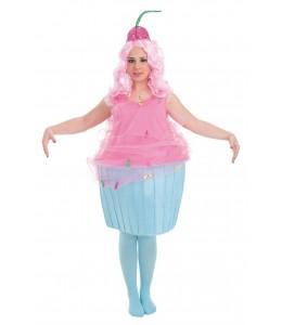 Disfraz de Cupcake