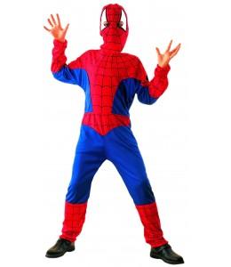 Disfraz de Spiderman infantil