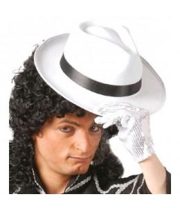 Sombrero Gangster Blanco