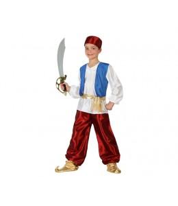 Disfraz de Arabe Infantil
