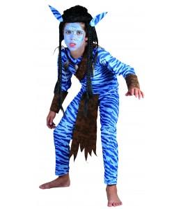 Disfraz de Avatar Infantil