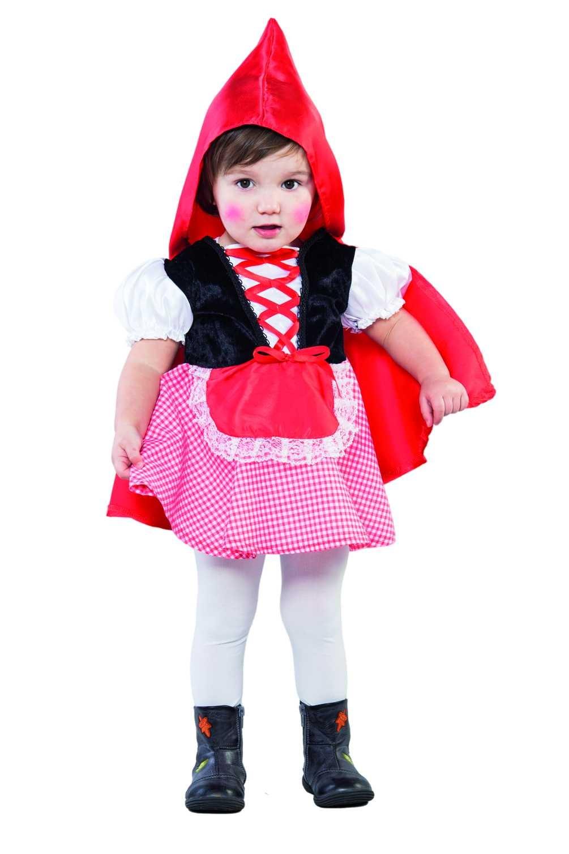 comprar disfraz de caperucita roja bebe por solo uac u tienda de disfraces online
