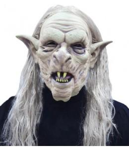 Mascara de Orco