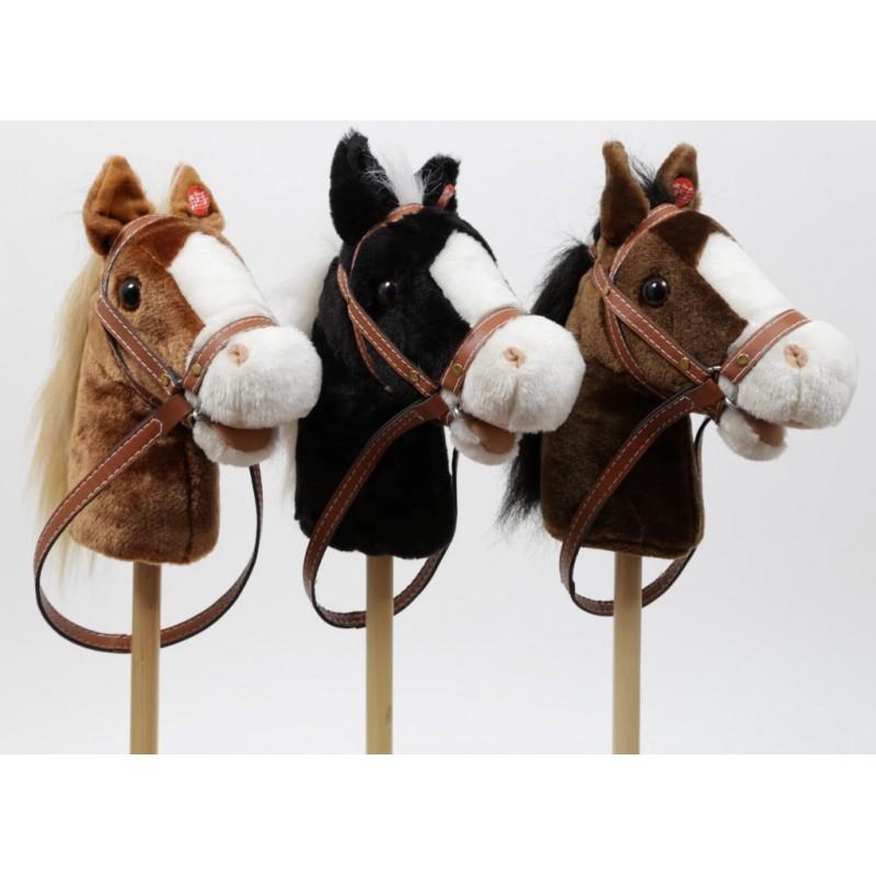 Comprar caballo con palo por solo tienda de - Caballito de madera ikea ...