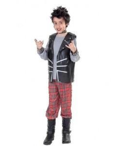 Disfraz de Punky