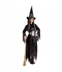 Disfraz de Bruja Iris
