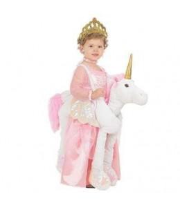 Unicornio con Tirantes