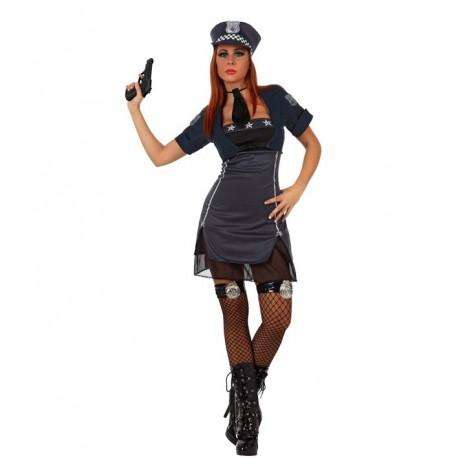 Disfraz de Policia Sexy