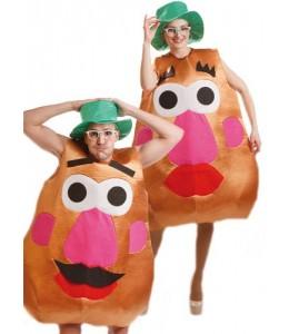 Disfraz de Potato