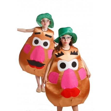 Disfraz de Potato Infantil