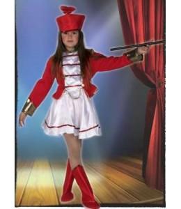 Disfraz de Majorete Infantil