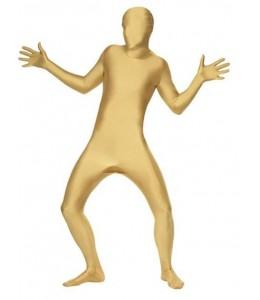 Disfraz de Sombra Oro