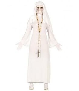Disfraz de Monja Blanca