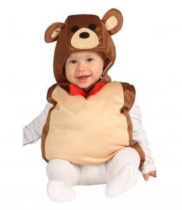 Disfraz de Osito Bebe