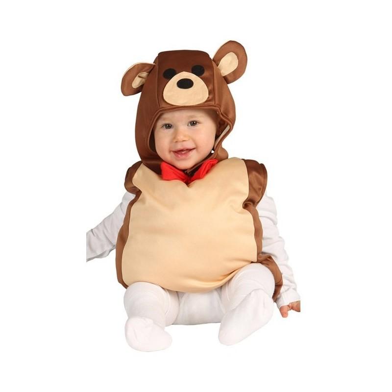Comprar disfraz de osito bebe por solo tienda de - Disfraz para bebes ...