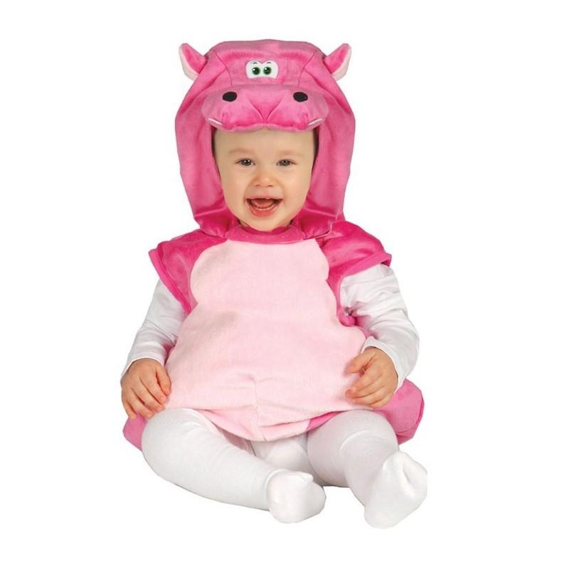 Comprar disfraz de hipopotamo bebe por solo - Disfraz para bebes ...