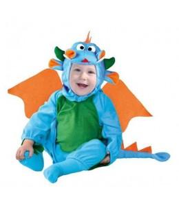 Disfraz de Dragon Bebe