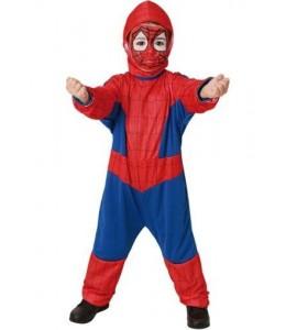 Disfraz de Spider Heroe Bebe