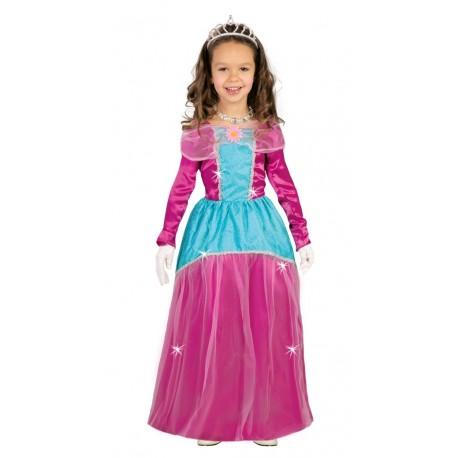 Disfraz de Princesa Lila