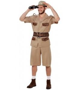 Disfraz de Explorador Chico