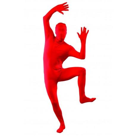 Disfraz de Sombra roja