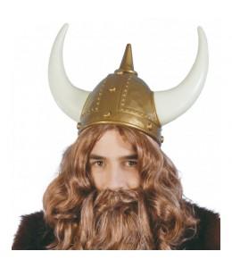 Casco Vikingo Grande