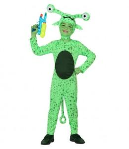 Disfraz de Extraterrestre Infantil