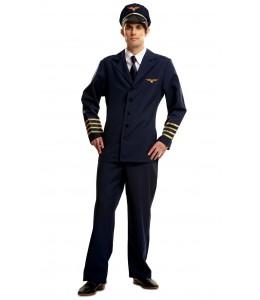 Disfraz de Piloto de Avión