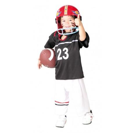Disfraz de Quarterback Infantil