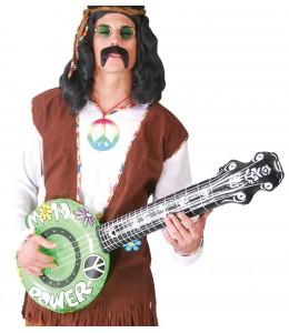 Banjo Hinchable