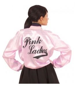 Chaqueta Pink Lady