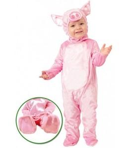 Disfraz de Cerdito Baby