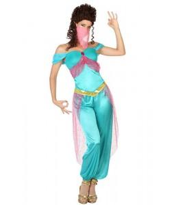 Disfraz de Bailarina Arabe