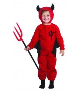 Disfraz de Diablito Bebe