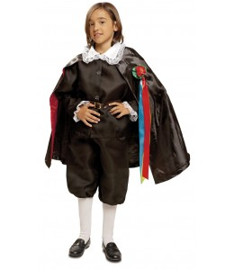 Disfraz de Tuno Infantil