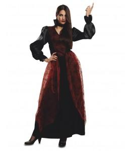 Disfraz de Vampirasa Misteriosa